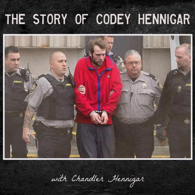 Cover art for the Story of Codey Hennigar
