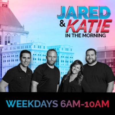Jared and Katie in the Morning - Show Highlights