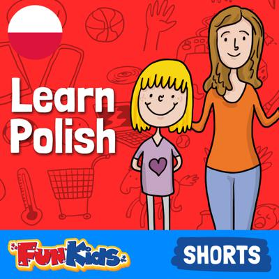 Get a beginner's guide to learning Polish words, objects and other useful phrases.  Fun Kids is a children's radio station in the UK. Tune in on DAB Digital Radio in London and online at www.funkidslive.com