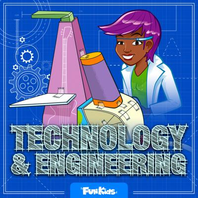 Join Techno Mum as she looks at the ideas and engineering behind the gadgets! You never know, it might inspire you to invent the next must-have thing! Techno Mum is supported by the Institution of Engineering and Technology.