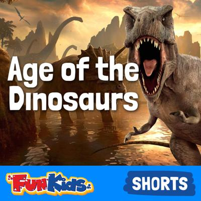 Age of the Dinosaurs