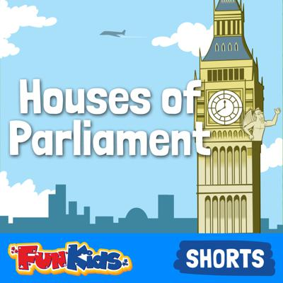 Join Monty the Gargoyle on adventures to find out about the history of Parliament and what they do there! This is a great introduction to Parliament and politics for kids. Listen to Fun Kids on DAB Digital Radio and at funkidslive.com