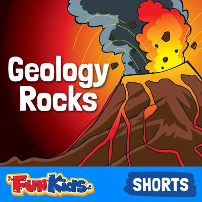 This is the perfect way for kids to start learning about geology and earth sciences, only on children's radio station Fun Kids. Listen on DAB Digital Radio across the UK online at funkidslive.com