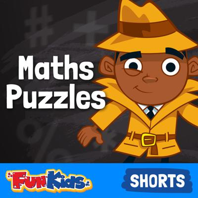 The Adventures of Detective Mathema tell the story of Algebrus Mathema, the most famous mathematical detective in the world.  Whether it's sequences or time, weights or algebra, Detective Mathema has the power to solve the puzzles.
