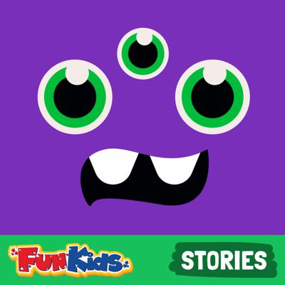 Suzie Pugh and a Monster Too: Story for Kids