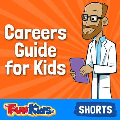 From the children's radio station Fun Kids: We're asking grown-ups 'What do you do?