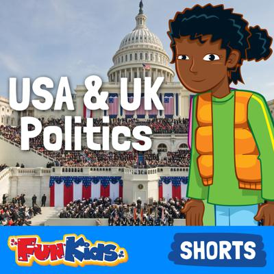 What are the differences between the US and UK? How do the countries run themselves and who's in charge?