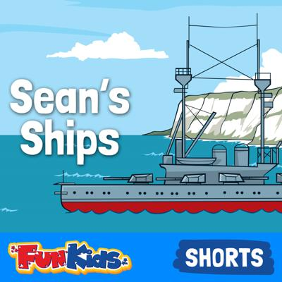 Ships are a pretty clever invention… have you ever wondered how they actually work or what the very first boats were like? Sean's exploring the history and science behind ships!