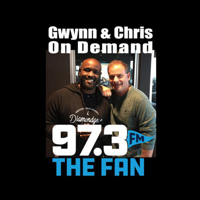 Gwynn & Chris On Demand