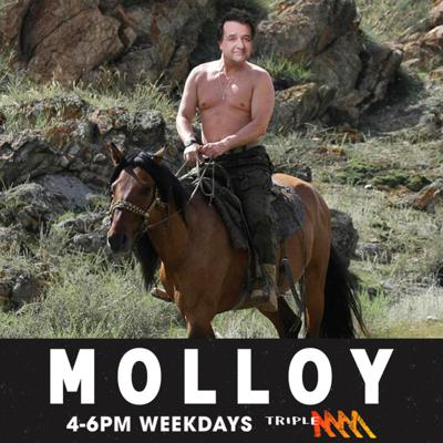 Kennedy Molloy Catchup - Triple M Network