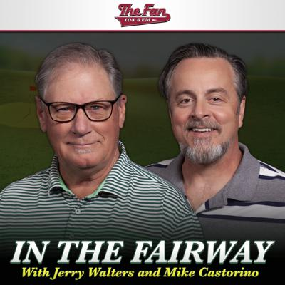 Jerry Walters and Cousin Ray Best provide up-to-the-minute details about golf in Colorado, rules and all the professional tours. The Boys of Summer interview the biggest names in golf every Saturday mornings throughout the golf season.