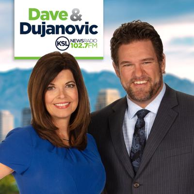 What happens when a seasoned, award-winning investigative journalist and a well-known and very funny sports reporter get together to talk about news and politics? Dave Noriega and Debbie Dujanovic, also known as D2, join forces, mornings on KSL Newsradio.