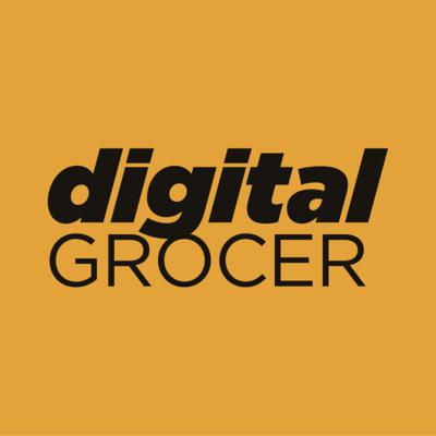 Digital Grocer Podcast