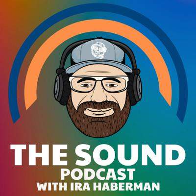 Geared towards Deadheads, Phishheads and the jam band community, The Sound Podcast is a music discovery interview style podcast, hosted by Ira Haberman. Featuring Jam Bands and more... much more. Rooted in Americana, Blues, Bluegrass, Country, Folk, Funk, Jazz, Reggae, Rock, Soul but mostly Jam Band music. New episodes of The Sound Podcast are available Monday, Wednesday and Friday (and more if we can). The Wednesday episode is exclusively a live music playlist called LIVEFIVE powered by nugs.net. Here is a small sample of the guests that have been on The Sound Podcast to date: ALO, Anders Osborne, Antibalas, Aqueous, Band of Heathens, Barr Brothers, Blackberry Smoke, Chris Robinson Brotherhood, Col. Bruce Hampton, Dark Star Orchestra, David Gans, Dennis McNally, Devon Allman, Dopapod, Duane Betts, Dwayne Gretzky, Eric Krasno, Everyone Orchestra, Fruition, G.Love, Ghost Light, Grateful Dead, Goose, Hard Working Americans, Hannah Wikclund, Hayley Jane and the Primates, Holly Bowling, Horseshoes and Hand Grenades, Infamous Stringdusters, Jackie Greene, Jason Crosby, Jazz is Phish, JD Simo, Jim Cuddy, John Kadlecik, Karina Rykman, Karl Denson, Kevin Kendrick, Leslie Mendelson, Lettuce, Living Colour, Lizards, Mapache, Marco Benevento, Marcus King, Mark Karan, Mars Hotel, Midnight North, The Mother Hips, Mungion, Natalie Cressman, Nicole Atkins, Organ Freeman, Pigeons Playing Ping Pong, Pink Talking Fish, Railroad Earth, Ratdog, Reed Mathis, Reid Genauer, Ross James, Sam Bush, Samantha Fish, Scott Sharrard, SOJA, Southern Avenue, Soulive, Spafford, Steve Kimock, Tauk, Tedeschi Trucks Band, Lizards, the New Deal, The Sheep Dogs, Tom Hamilton Jr., Turkuaz, Twiddle, Umphrey's McGee, Vulfpeck, Warren Haynes, Widespread Panic, Wood Brothers, Yonder Mountain String Band, and many many more.