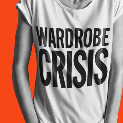 WARDROBE CRISIS is a sustainable fashion podcast from VOGUE's sustainability editor Clare Press. Join Clare and her guests as they decode the fashion system, and dig deep into its effects on people and planet. This show unzips the real issues that face the fashion industry today, with a focus on ethics, sustainability, consumerism, activism, identity and creativity.
