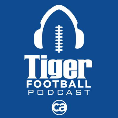 Tiger Football Podcast