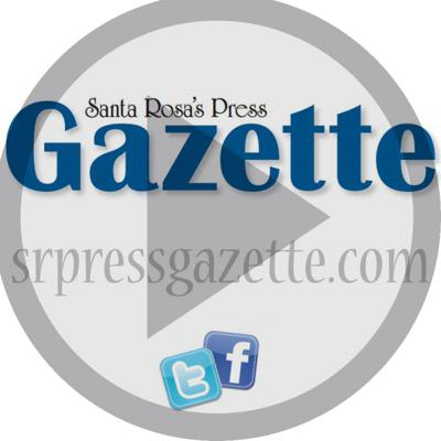 From the Newsroom: Santa Rosa Press Gazette