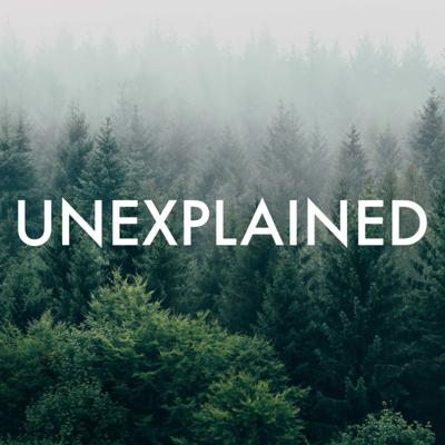 Unexplained is a haunting and unsettling bi-weekly podcast about strange and mysterious real life events that continue to evade explanation. A story-based show mixing spoken-word narrative, history and ideas - often to terrifying effect - that explores the space between what we think of as real and what is not; where sometimes belief can be as concrete as 'reality,' whatever that is… More info at www.unexplainedpodcast.com and on twitter @unexplainedpod and facebook.com/unexplainedpodcast