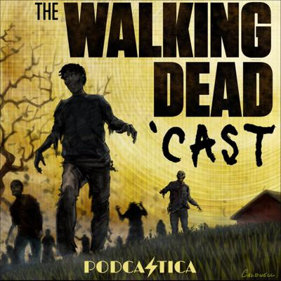 Join Jason, Lucy, Karen, and other guest hosts as we dig deep into The Walking Dead. We're all about having fun celebrating this show, and we love getting your input too. So jump on board and get into The Walking Dead with us! Join us online at facebook.com/deadcast. Check out our support page at patreon.com/jasonandkaren.  We're proud to be the #1 Walking Dead podcast. Guests on our show have included Andrew Lincoln (Rick), Norman Reedus (Daryl), Steven Yeun (Glenn), Danai Gurira (Michonne), Scott Wilson (Hershel), Lauren Cohan (Maggie), Chandler Riggs (Carl), Chad L. Coleman (Tyreese), Sarah Wayne Callies (Lori), Laurie Holden (Andrea), writer/creator Robert Kirkman, special effects guru Greg Nicotero, and showrunner Angela Kang.