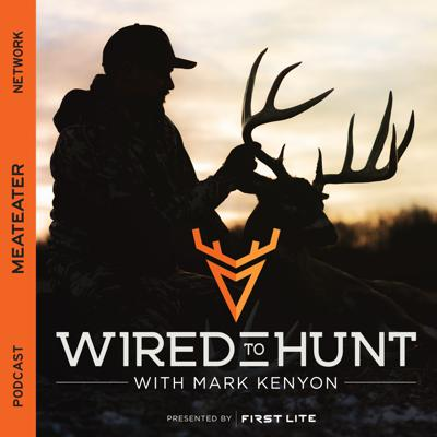 Cover art for Ep. 359: The Evolution of our Summer Whitetail Prep