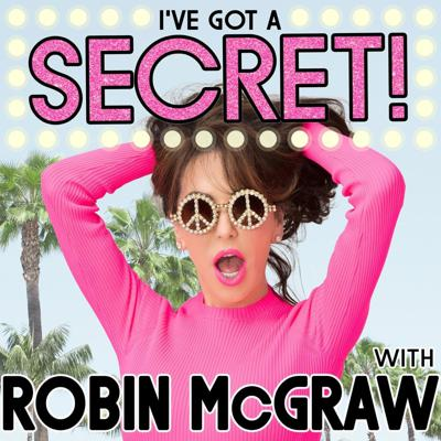 Robin's got a secret- actually LOTS of secrets- and she's ready to share them all with YOU! Grab your girlfriends and tune in to feel empowered and informed to live your happiest and healthiest life. Consider this your weekly girl time! Robin leads discussions and interviews with the world's most powerful and talented women and men, while offering her own experience from being a best-selling author, entrepreneur, philanthropist, fashion and beauty icon, television personality, and matriarch of her family. With every show, Robin and her friends will be swapping secrets with thought-leaders, political pioneers, innovators, and heroes. From beauty, fashion, and entertaining to motherhood, health, and career... no topic is off limits! By listening to this podcast, you become a member of her Secret Squad of women learning, growing- and MOST importantly- laughing and having fun together. Warning: this podcast may change your life!