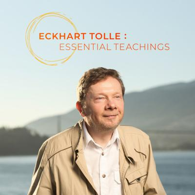 """Oprah Winfrey and one of the great spiritual thinkers of our time, Eckhart Tolle, present their 10-part series on Eckhart's ground-breaking book, """"A New Earth: Awakening to Your Life's Purpose."""""""