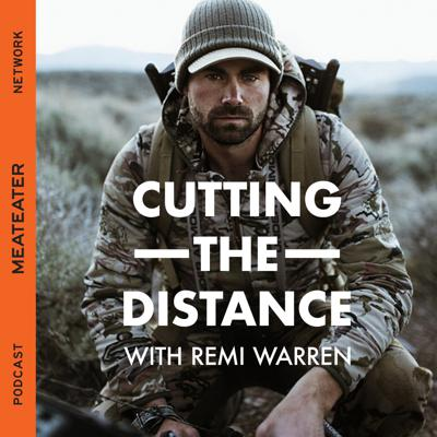 All hunting knowledge is gained through trial and error. That's why Remi Warren is dedicated to sharing his experience and know-how with anyone willing to listen. Whether it's in the backcountry or in your back yard, Remi gives you all the tools you need to become a better hunter.  Part of MeatEater, Inc.