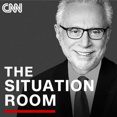 The Situation Room with Wolf Blitzer: The command center for breaking news, politics and extraordinary reports from around the world. The Situation Room airs weekdays 5p-7p eastern on CNN. In this podcast you will get the 6p-7p hour Monday through Friday. CNN.com/TheSituationRoom