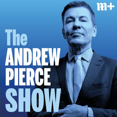 The Daily Show with Andrew Pierce