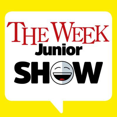 The Week Junior Show takes you behind the scenes of the award-winning magazine for 8 to 14-year-olds. Each week, Bex from Fun Kids is joined by members of The Week Junior team to discuss their favourite stories, debate the week's hot topic and discover whether the 'Real or Rubbish?' report is fake news or the real deal.