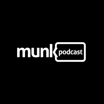 The Munk Debates podcast is an extension of the main stage events - in subject, speaker selection, tone and format. It will introduce the iconic brand - and its engaging debates about significant issues of our time. Audiences will hear strong and passionate arguments from both sides of an issue so they will have enough information to make up their own minds about where they stand.