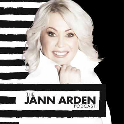 THE JANN ARDEN PODCAST is an iHeartRadio original podcast hosted by multi-talented Canadian icon Jann Arden. The self-titled podcast discusses the challenges, triumphs, and tribulations of everyday life. THE JANN ARDEN PODCAST is a fun-filled, relatable experience that explores what makes all humans authentically themselves with a variety of special guests including musicians, actors, politicians, writers, and athletes.