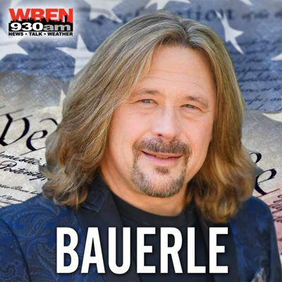 Archive of the daily Bauerle and Bellavia Show on WBEN