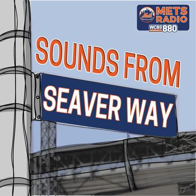Sounds From Seaver Way