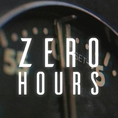 Zero Hours is an anthology series from Long Story Short Productions, where every story is a different take on the end of the world - or at least something that feels like the end of the world. Each episode is organized around a kind of apocalypse, whether the cataclysm is planetary or personal, and each episode is also set in succeeding centuries, with 99-year intervals separating them. Zero Hours begins in the past, catches up to the present, and eventually overtakes it. Some installments are darkly comedic, others grimly contemplative, and others still thrillingly contentious. But they all explore the same question: how do we keep going when the world is crashing down around us?Stories From The End(s) of the World...