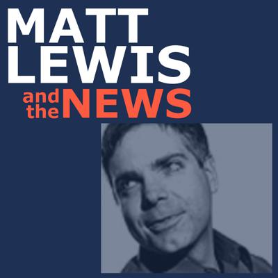 Matt Lewis and the News