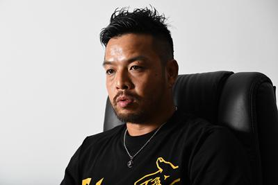 NJPW Official English Podcast