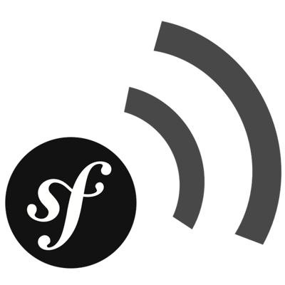 Cover art for Episode 9 - The past and future of Symfony