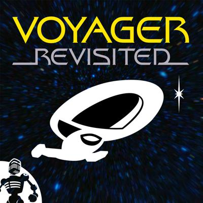Voyager Revisited
