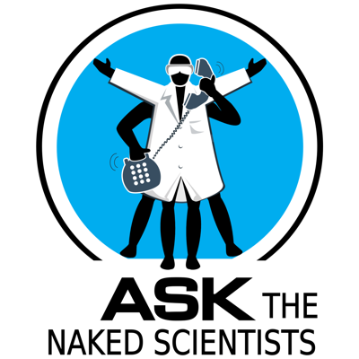How many organs could you donate and remain alive? How many planet Earths could fit inside the Sun? How high is a giraffe's blood pressure? Why is the sea blue? To find out, Ask The Naked Scientists!