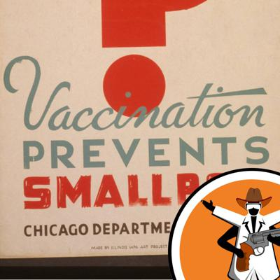 Cover art for Smallpox