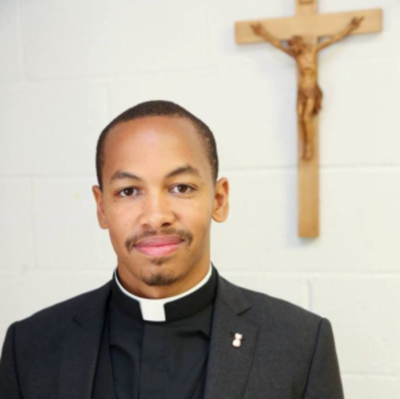 Cover art for Racism Revealed, Episode 1 - The Rev. Charles Graves IV
