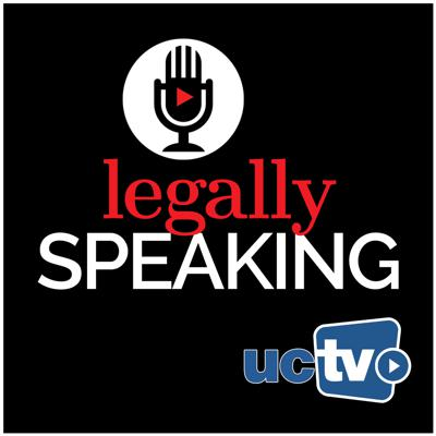 Legally Speaking (Audio)