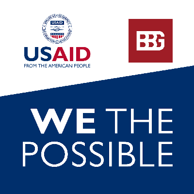 We The Possible Podcast