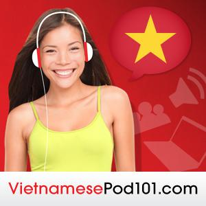 Learn Vietnamese with Free Podcasts Whether you are student or a seasoned speaker, our lessons offer something for everyone. We incorporate culture and current issues into each episode to give the most informative, both linguistically and culturally, podcasts possible.  For those of you with just the plane ride to prepare, check our survival phrase series at VietnamesePod101.com. One of these phrases just might turn your trip into the best one ever!