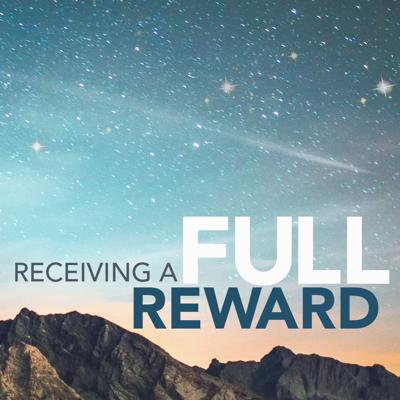 Receiving A Full Reward Audio