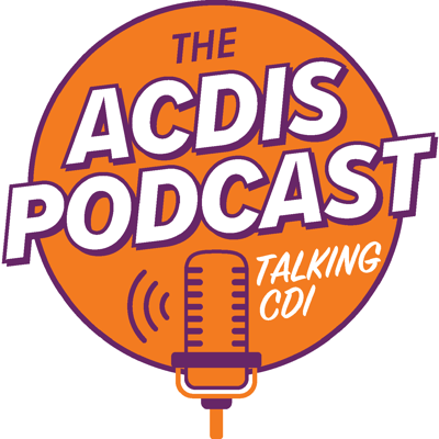 The ACDIS Podcast: Talking CDI