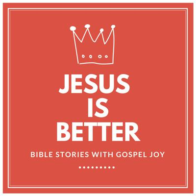 Enjoying Jesus in the busyness of life and family