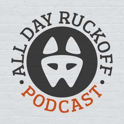 The All Day Ruckoff Podcast focuses on the GRT and rucking community and includes interviews, motivation, and advice, to keep you informed and get your ready for your next ruck or GORUCK event.
