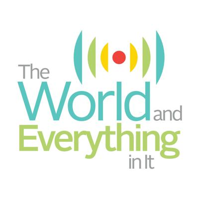 The World and Everything in It is an Apple Podcasts top 100 News program delivering essential headlines, field reporting, interviews, and expert analysis. Find original coverage you can't get elsewhere, such as a weekly overview of every Supreme Court case, biblical cultural analysis, and key international stories. This podcast is a product of listener-supported WORLD Radio, which provides sound journalism grounded in God's Word.